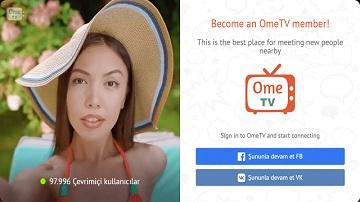 Cara Agar Ome Tv Server Luar Negeri Paling Mudah Terbaru
