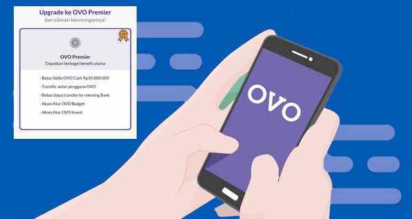 Penyebab Kenapa Upgrade OVO Lama Sekali Dan Cara Mengatasinya