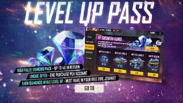 Sampai Kapan Event Level Up Pass FF Berlangsung!